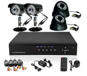 dvr installation and nvr installation in dubai
