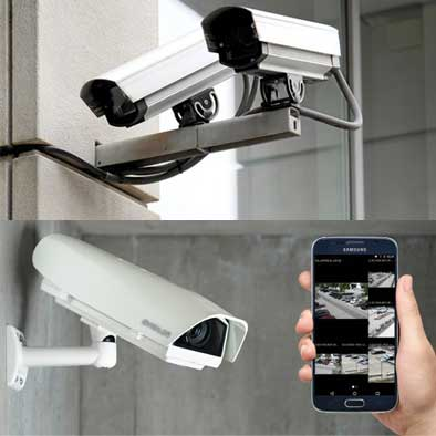 cctv camera installation in dubai